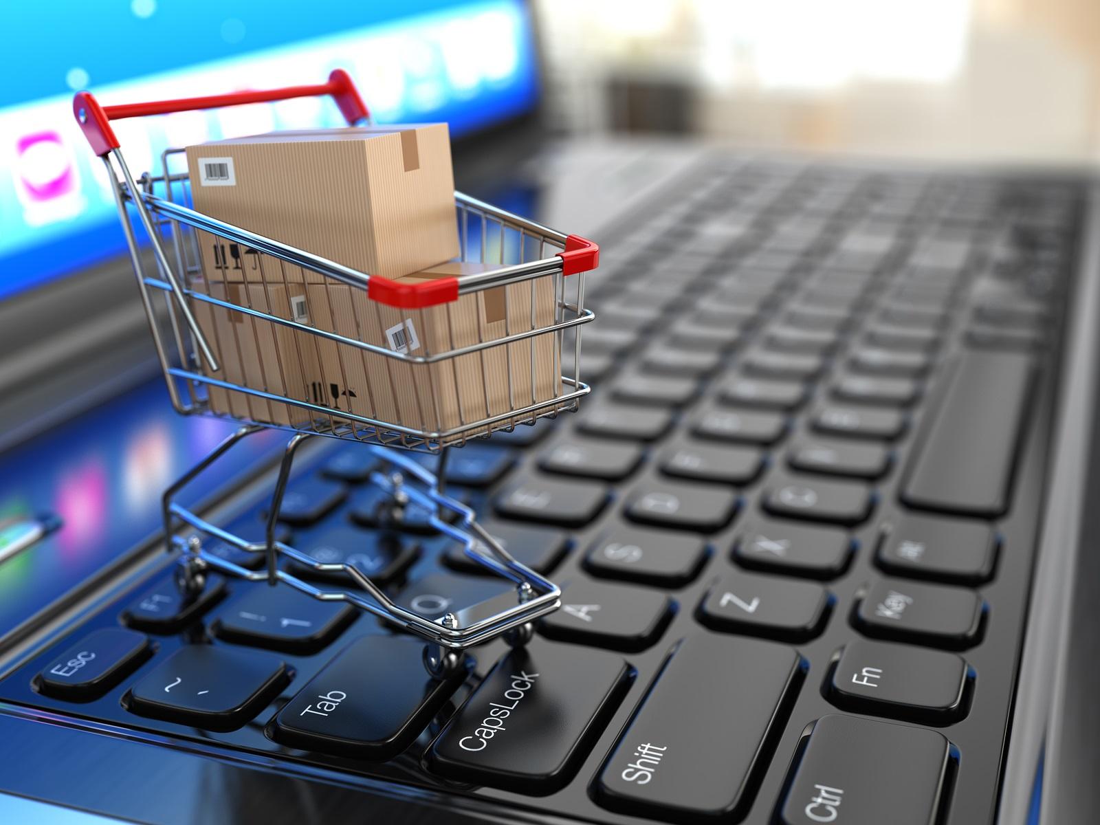 Oggi Conviene un sito e-commerce?