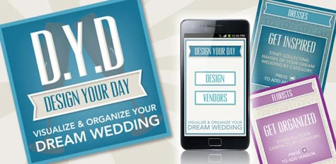 Design your wedding day