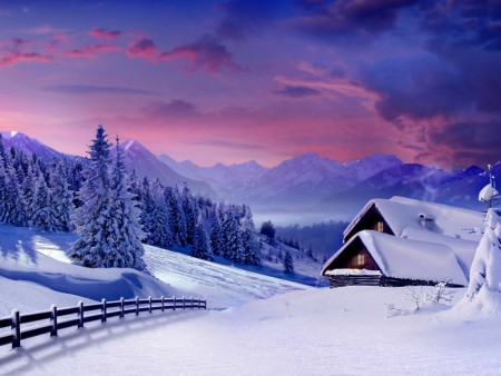 beautiful-winter wallpaper