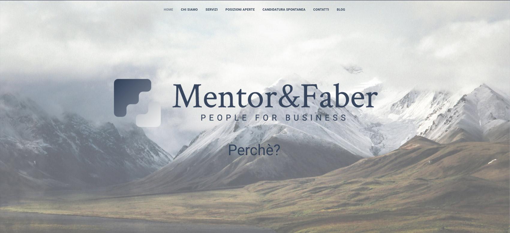 Mentor&Faber